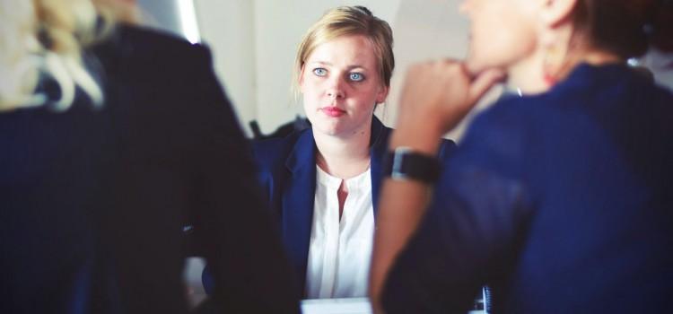 Początkująca rekruterka – Jak przygotować się na pierwsze spotkanie z kandydatem?